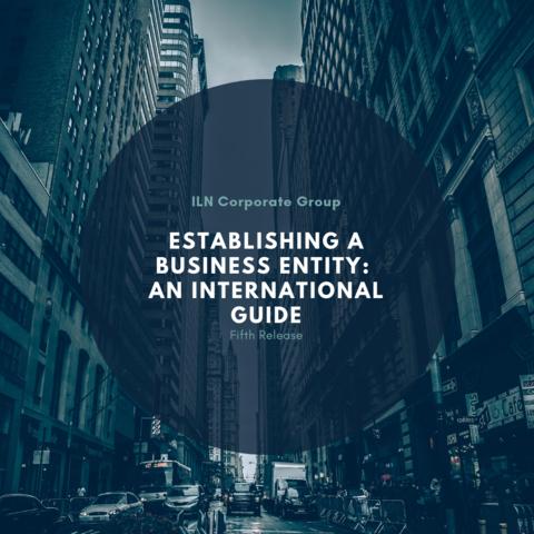 ILN Announces Corporate Guide Release