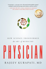 'Physician' by Dr. Rajeev Kurapati Awarded Gold Medal from Readers' Favorite 2018 Book Awards
