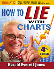 New Business Book Edition Coaches Presenters How Not to Lie