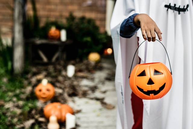 Tips from Cellino & Barnes on how to make Halloween a safer holiday
