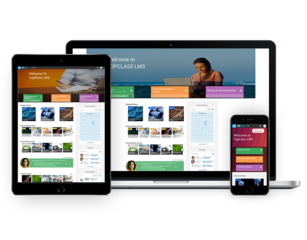Unified Learning Communities Now a Reality Through TopClass LMS Integration with Higher Logic