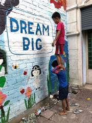 "PR Image Award 2018: Mini Molars Cambodia wins with the image ""Dream Big"""