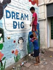 """PR Image Award 2018: Mini Molars Cambodia wins with the image """"Dream Big"""""""