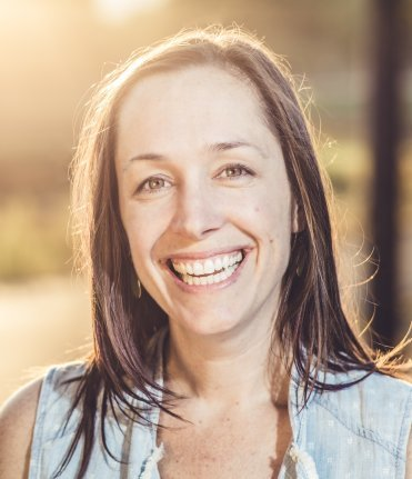 River City Wellness owner and licensed acupuncturist Lindsay Matthews is excited to bring holistic health treatments to the Louisville, Kentucky area.