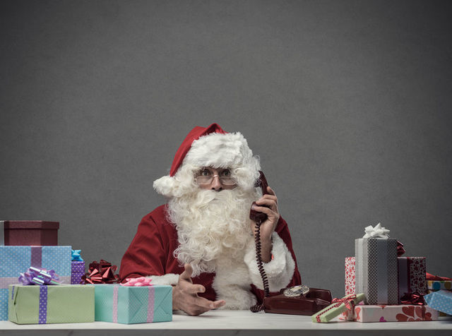 So many accidents can happen over the holidays, even Santa Claus may need a personal injury lawyer