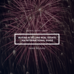 "ILN Announces Third Release of ""Buying & Selling Real Estate: An International Guide"""