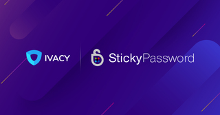 Ivacy Partners with Sticky Password: Free Premium Account for Everyone