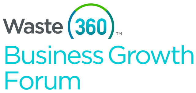 Waste360 Business Growth Forum