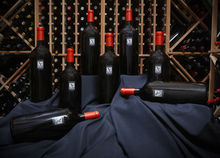 Rarest Screaming Eagle vertical of 3L bottles to be auctioned at Naples Winter Wine Festival;