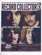 RECORD COLLECTOR NEWS COVER