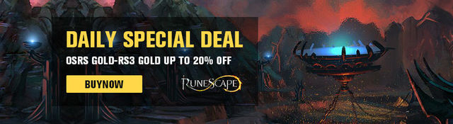 RSgoldfast daily special deal