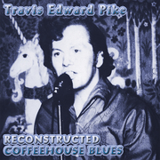 RECONSTRUCTED COFFEEHOUSE BLUES CD COVER