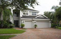 Bay Brick Pavers, Tampa Bay, brick paver driveways