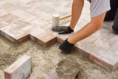 Bay Brick Pavers, Tampa Bay expert paver installation