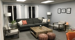 The new practice location at 8134 New LaGrange Road, Suite 227, in Louisville, Kentucky is a safe space for families, teenagers, adults, and children looking for therapy services and specialties.