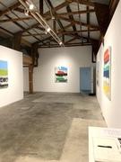 Dena Robertson Solo Exhibition - Impact at Keystone Gallery