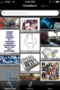 Jildy provides 60-second visual overview of Facebook Newsfeed