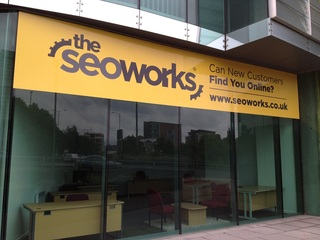 SEO Clock launch The SEO Works branch, focusing on e-commerce and SME clients