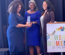 Powerful Women of the Bay recognizes the contributions of outstanding, accomplished women in the San Francisco/Bay Area in recognition of Women's History Month.