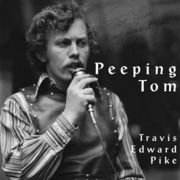 PEEPING TOM SINGLE COVER