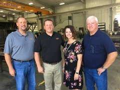 Simpson Aerospace Services and Simpson Alloy Services have been family owned and operated businesses since 1992.