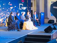Finance Panel Discussion