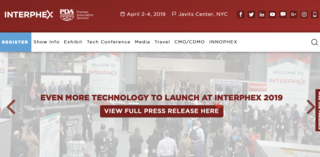 Environmental Systems Corporation's 4.0 Ready Critical Environments Showcased at Interphex 2019