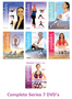 All Yogalates DVD Covers