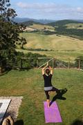 Yogalates Tuscany, Italy Retreat