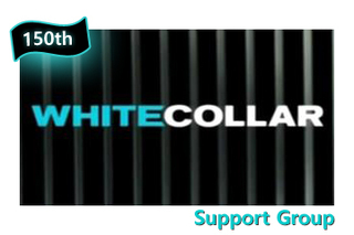 World's First Online White Collar Support Group Celebrates 150th Meeting, April 22nd