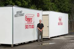 Serving customers for over 12 years, those who call Go Mini's are likely to speak with one of the company owners, Bob Jones, who prides himself on delivering friendly, local customer service.