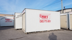 In light of the spring season, Go Mini's of Louisville is offering all of their storage containers for rent at just $99 a month until the end of May, no matter the size.