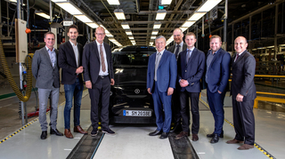 Sono Motors to Produce Sion in Sweden