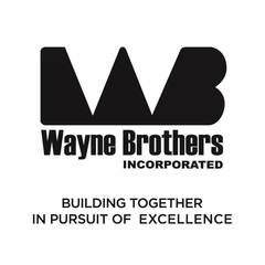 Wayne Brothers Companies Recipient of Two Prestigious Safety Awards