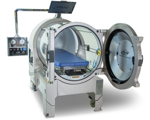 Hyperbaric Oxygen Helps Patients With Stroke and Other Brain Injuries