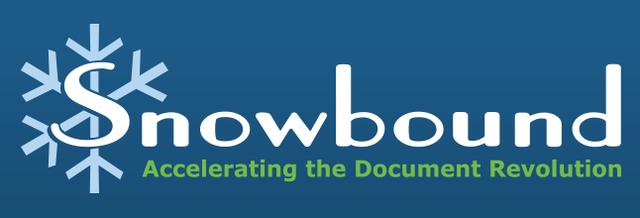 Snowbound Software<br />