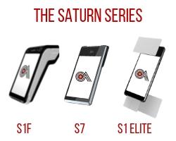 The SATURN Series