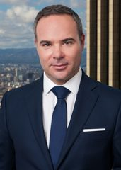 Robert J Girard II Named to Super Lawyers