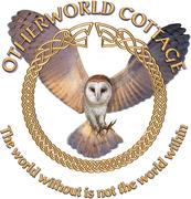 Otherworld Cottage Logo