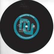 "Mousetrap Music 45 rpm release of the original 1967 recording of Travis Pike's Tea Party's  ""If I Didn't Love You Girl"""