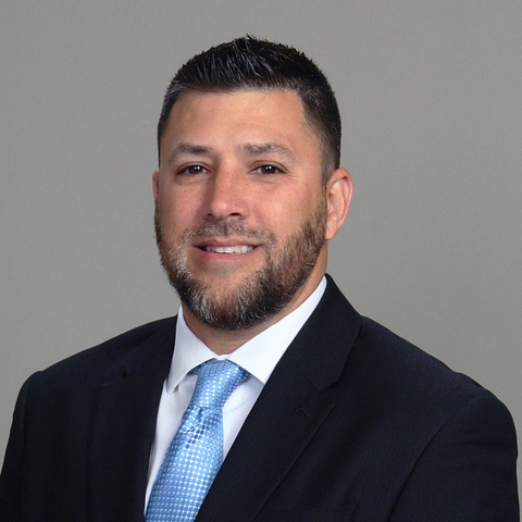 David Perez, Vice President of Safety for First Transit