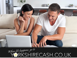 New UK payday lender with a 'northern flavour' - yorkshirecash.co.uk