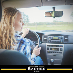 The Barnes Firm Warns Parents About The '100 Deadliest Days' for Teen Traffic Accidents