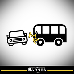 The Barnes Firm Obtains a $2.81 Million Settlement for a Driver Burned in Accident With LA Bus
