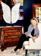 Creative Director and Founder of Heirloom Traditions Paint, Paula Blankenship
