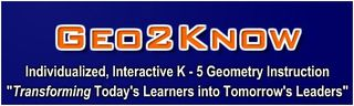 Learning Today Releases Smart Tutor Geometry, Geo2Know