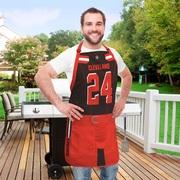 Party Animal NFL Uniform Aprons