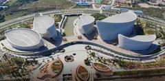 Fuzhou Strait Culture and Art Center