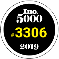 Broadleaf Commerce Named to 2019 Inc. 5000 List of Fastest-Growing Companies in America For The Third Year In A Row