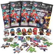 Party Animal's NFL Series 8 Color Rush TeenyMates